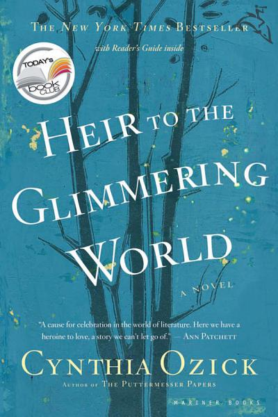 Download Heir to the Glimmering World Book