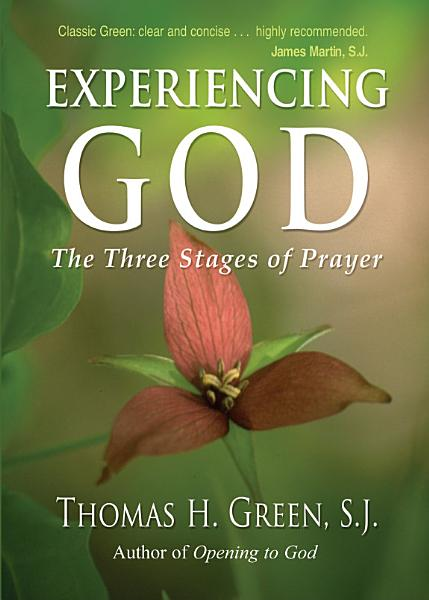 Experiencing God PDF