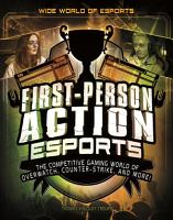 First Person Action Esports PDF