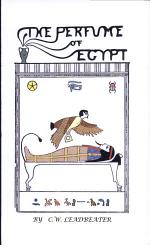 The Perfume of Egypt and Other Weird Stories