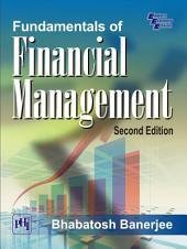 FUNDAMENTALS OF FINANCIAL MANAGEMENT: Edition 2
