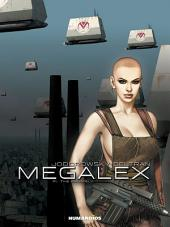 Megalex #1 : The Anomaly