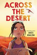 Download Across the Desert Book