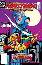 The Fury of Firestorm (1982-) #48