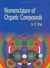 Nomenclature of Organic Compounds PDF