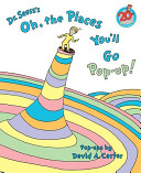 Doctor Seuss's Oh, the Places You'll Go