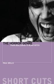 The Horror Genre PDF
