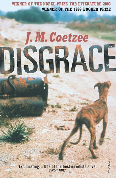 Disgrace PDF