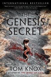 The Genesis Secret: A Novel