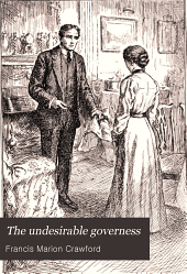 The Undesirable Governess