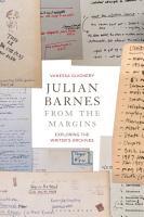 Julian Barnes from the Margins PDF