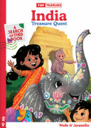 Tiny Travelers India Treasure Quest