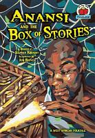 Anansi and the Box of Stories PDF