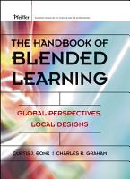 The Handbook of Blended Learning PDF