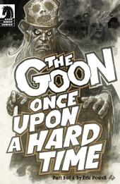 The Goon: Once upon a Hard Time #3
