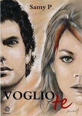 VOGLIO TE Chicago Night Lovers: Volume 1