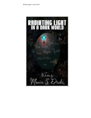 Radiating Light in a Dark World PDF