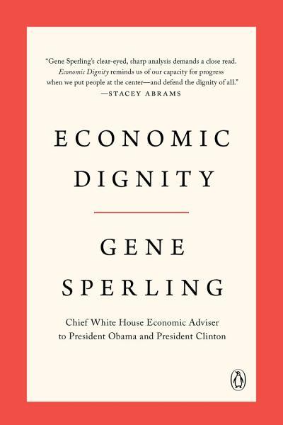 Download Economic Dignity Book