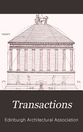 Transactions: Volume 3