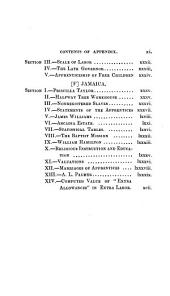 The West Indies in 1837: Being the Journal of a Visit to Antigua, Monsterrat, Dominica, St. Lucia, Barbadoes, and Jamaica; Undertaken for the Purpose of Ascertaining the Actual Condition of the Negro Population of Those Islands
