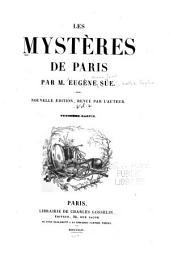 Les mystères de Paris: Volume2