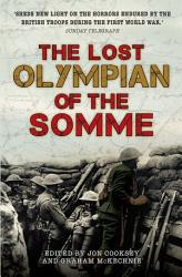 The Lost Olympian Of The Somme Book PDF