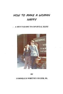 How To Make A Woman Happy Book