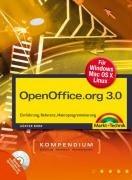 OpenOffice org 3 0 PDF