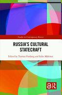 Russia's Cultural Statecraft