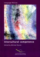 Intercultural Competence PDF