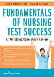 Fundamentals Of Nursing Test Success Book PDF