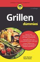 Grillen f  r Dummies PDF