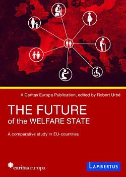 The Future of the Welfare State PDF