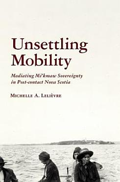 Unsettling Mobility PDF