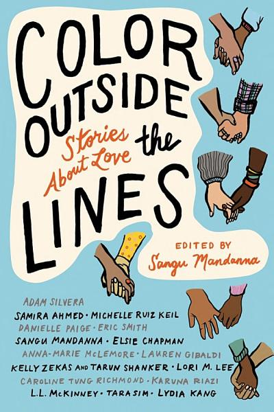 Download Color Outside the Lines Book