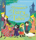 Download The Orchard Book of Grimm s Fairy Tales Book