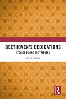 Beethoven   s Dedications PDF