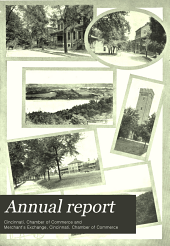 Annual Report: Volume 66