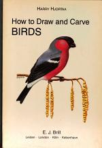 How to Draw and Carve Birds