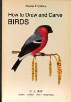 How to Draw and Carve Birds PDF