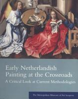 Early Netherlandish Painting at the Crossroads PDF