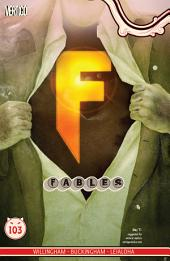 Fables (2002-) #103
