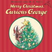 Merry Christmas, Curious George
