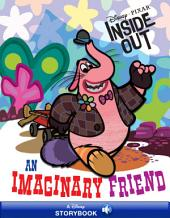 Disney Classic Stories: Inside Out: An Imaginary Friend: A Disney Read-Along