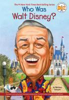 Who Was Walt Disney  PDF