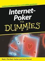 Internet Poker f  r Dummies PDF