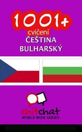 1001+ cvičení čeština - Bulharský