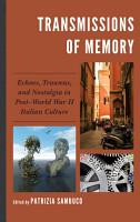 Transmissions of Memory PDF