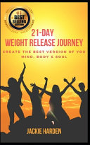 21-Day Weight Release Journey