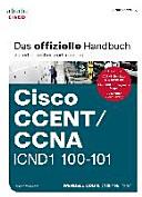 Cisco CCENT CCNA ICND1 100 101 PDF